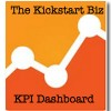 The Kickstart Biz KPI Dashboard