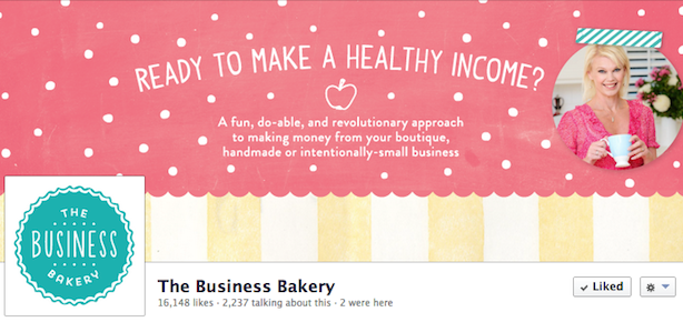 The Business Bakery