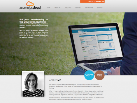 Acumulus Cloud Bookkeeping
