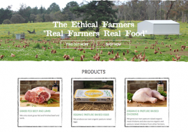 The Ethical Farmers